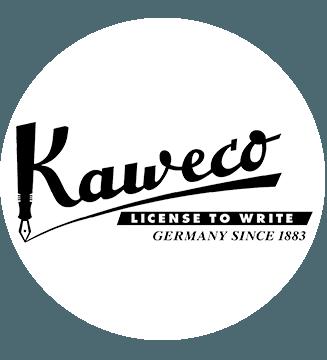 Kaweco Kugelscchreiber Logo