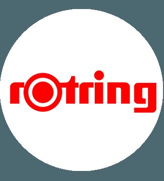 Rotring Kugelschreiber Logo