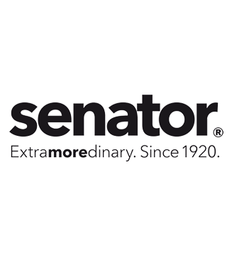 Senator Kugelschreiber Logo