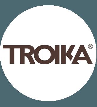 Troika Kugelschreiber Logo